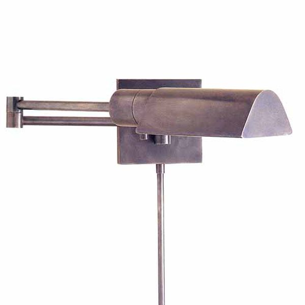 Le Tent Wall Lamp, image 1