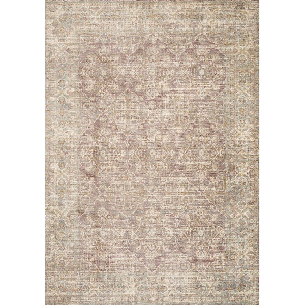 Revere Lilac Rectangle: 9 Ft. 6 In. x 12 Ft. 5 In. Rug, image 1