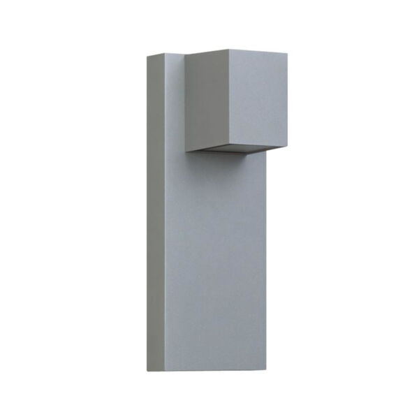 Bronze Two-Light LED Outdoor Wall Lantern, image 4