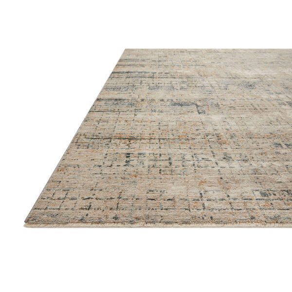 Axel Stone and Sky 7 Ft. 10 In. x 10 Ft. 2 In. Area Rug, image 3