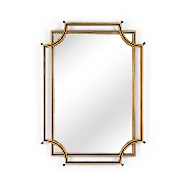 Bradshaw Orrell Gold London Church Mirror, image 1
