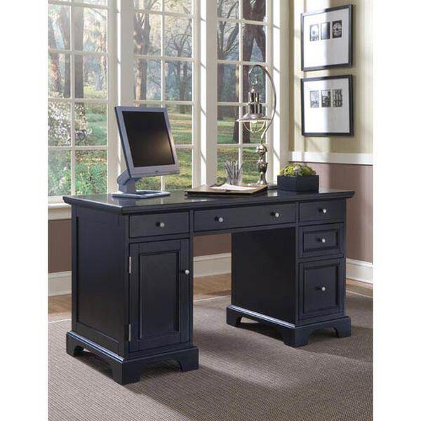 Bedford Pedestal Desk, image 1