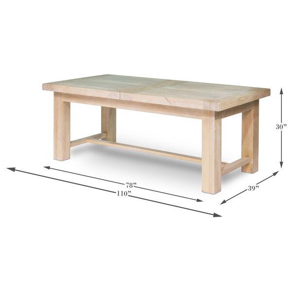 Bauhaus Dining Table, image 9
