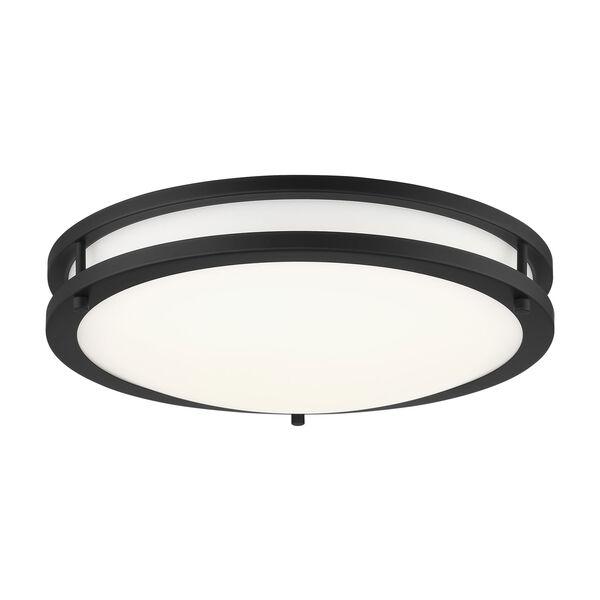 16-Inch  LED Round Flush Mount, image 1