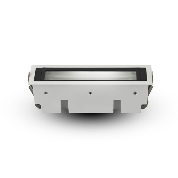Slice White Seven-Inch LED Recessed Wall Washer, image 5