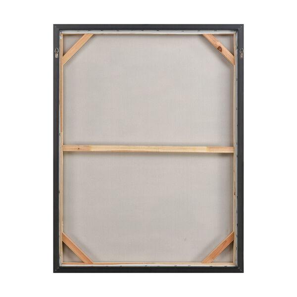 Acrylic Blue Open Horizon Wall Art, image 4