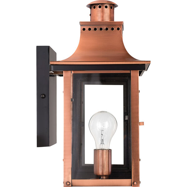 Chalmers Small Outdoor Wall Mount, image 4