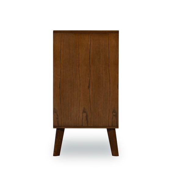 Ian Walnut Dresser, image 3