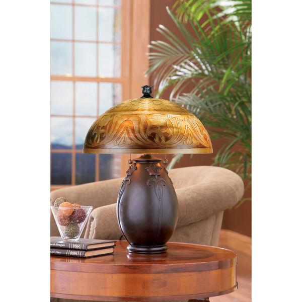 Glenhaven Table Lamp, image 2