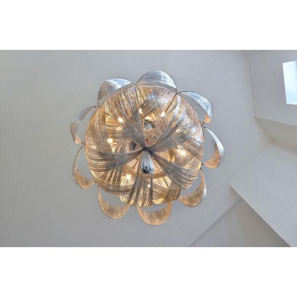 Chantilly Twelve-Light Chandelier, image 3