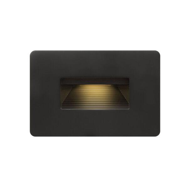Luna Bronze LED Deck Light, image 1