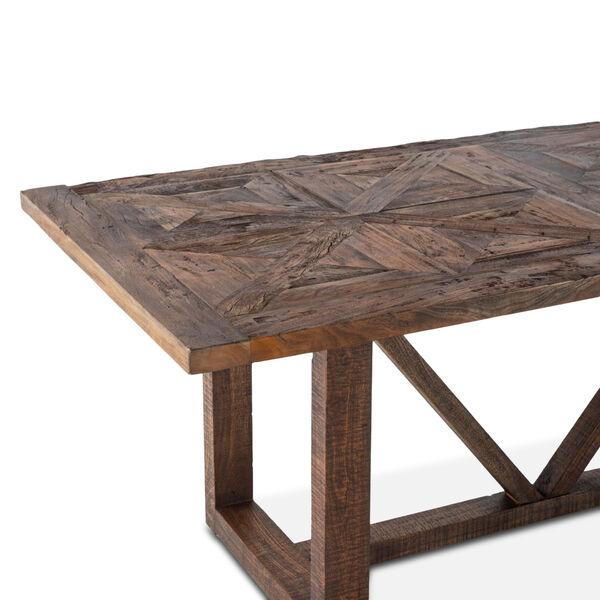 Savannah Walnut Dining Table, image 3