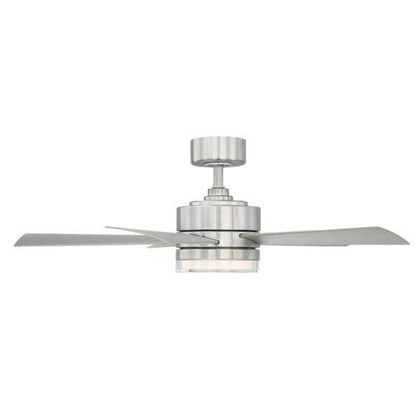 Wynd 42-Inch LED Downrod Ceiling Fans, image 3