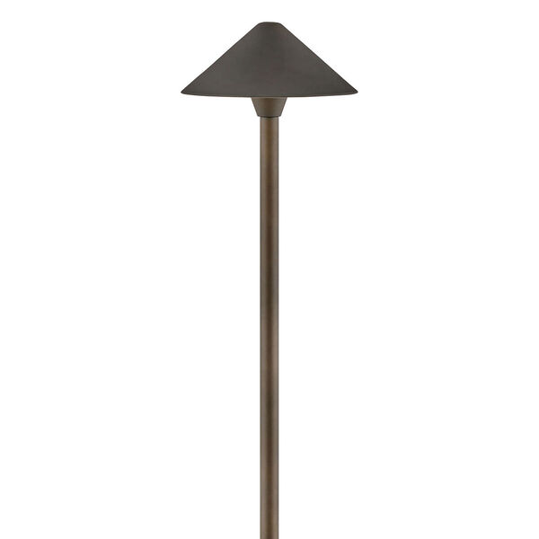 Springfield Oil Rubbed Bronze 24-Inch LED Path Light, image 1
