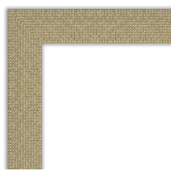 Mosaic Gold 20W X 24H-Inch Bathroom Vanity Wall Mirror, image 2