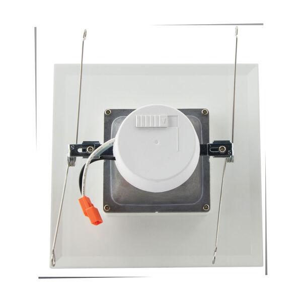 ColorQuick White LED Square Recessed Retrofit Downlight, 11.5W, image 2