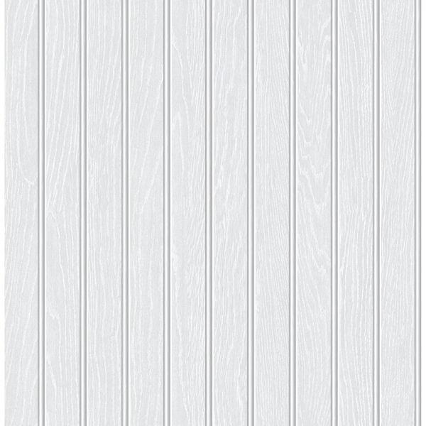 NextWall Beadboard Peel and Stick Wallpaper, image 2