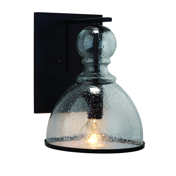 St. Charles Oil Rubbed Bronze Sconce, image 4