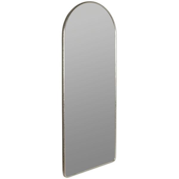 Colca Silver 69-Inch x 28-Inch Floor Mirror, image 3