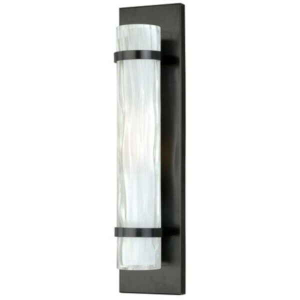 Fredrick Oil Rubbed Bronze One-Light Wall Sconce, image 1