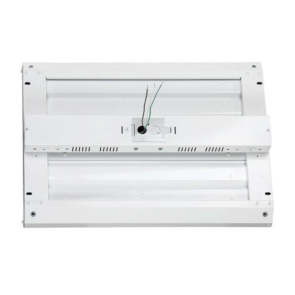White 110W LED High Bay Hanging Light, image 3