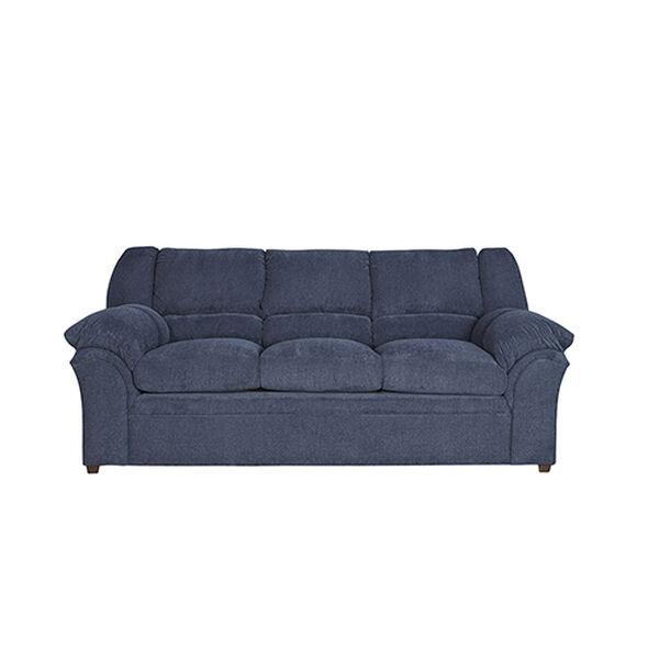 Big Ben Indigo Sofa, image 1