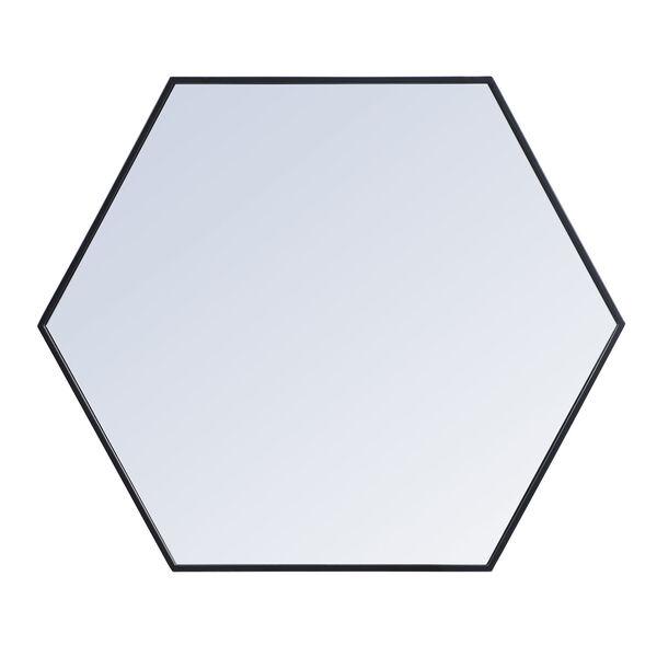 Eternity Hexagon Mirror, image 6