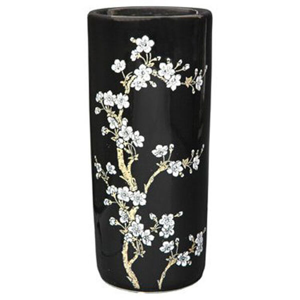 18 Inch Flower Blossom Umbrella Stand, Width - 7.75 Inches, image 1