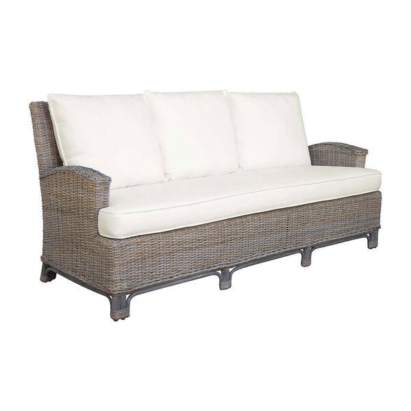 Exuma Sofa with Cushion, image 1