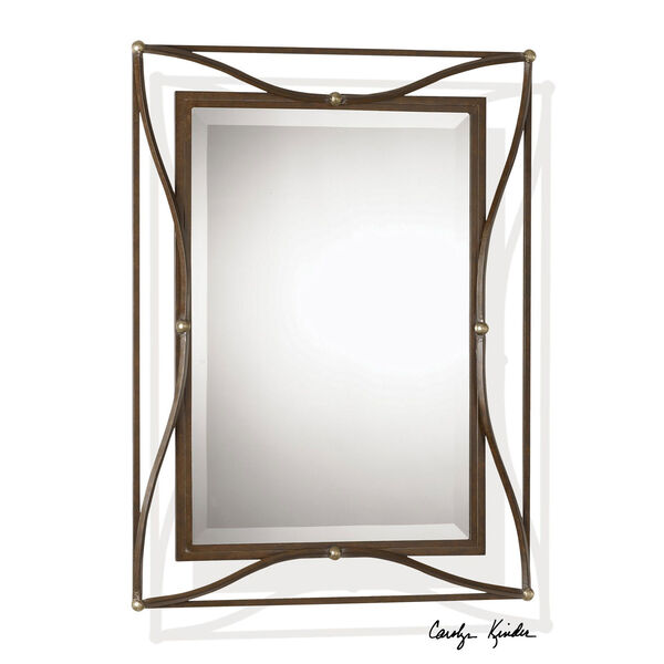 Thierry Wall Mirror, image 2