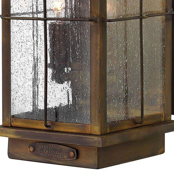 Bingham Sienna 6-Inch Two-Light Outdoor Medium LED Wall Mount, image 2