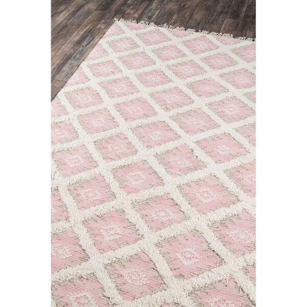 Harper Pink Rectangular: 2 Ft. x 3 Ft. Rug, image 3