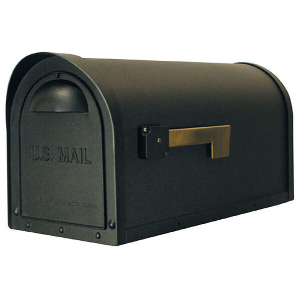 Classic Curbside Mailbox, image 1