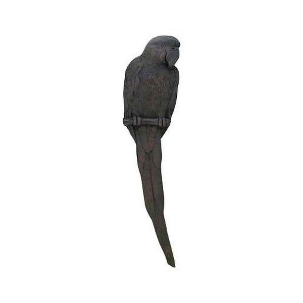 Dark Brass Parrot Pull-Left, image 1
