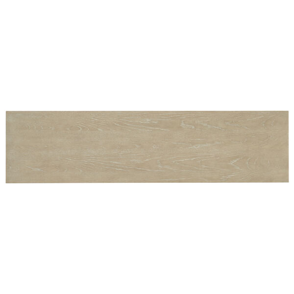Cascade Taupe Console Table, image 2