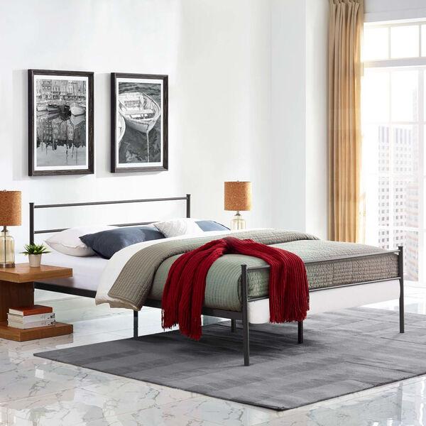 Uptown Platform Bed Frame, image 5