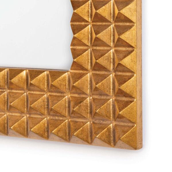 Pantera Gold Leaf Mirror, image 4
