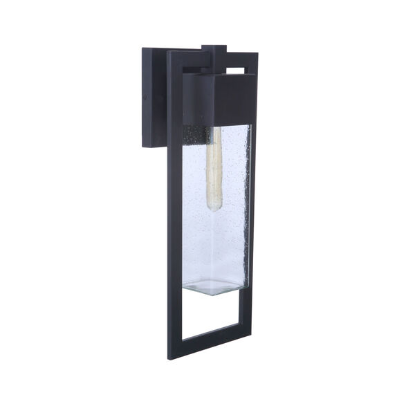 Perimeter Midnight Six-Inch One-Light Outdoor Wall Sconce, image 1
