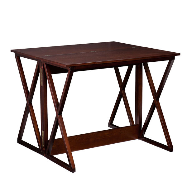 Derby Counter Height Universal Table - Espresso, image 1