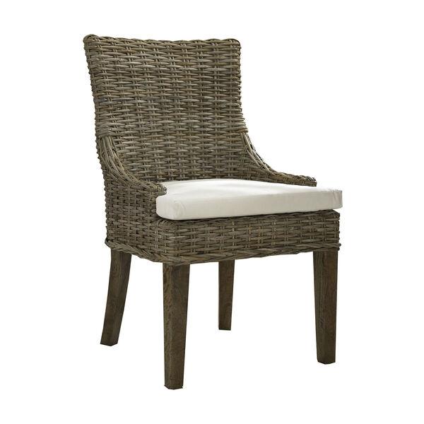 Alfresco Kubu Dining Chair - Set of 2, image 1