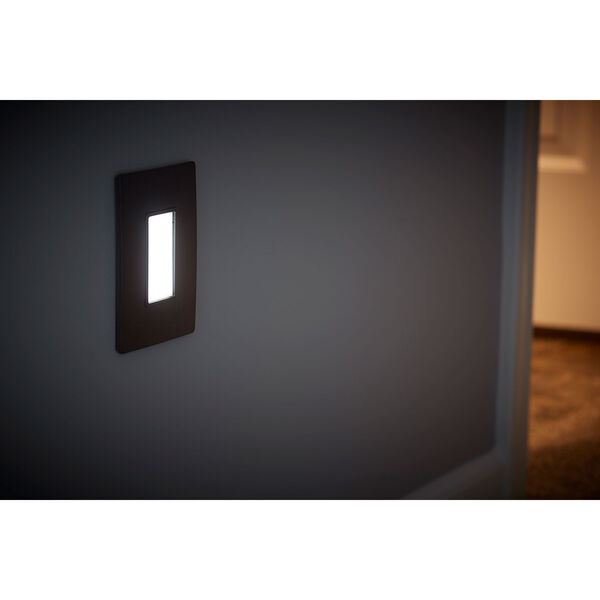 Tri-Color Full Night Light with Adjustable Light Levels, image 4