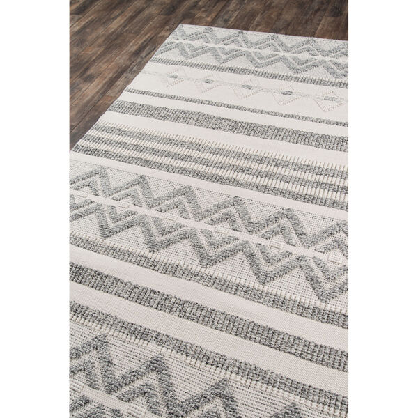 Hermosa Ivory Rectangular: 7 Ft. 9 In. x 9 Ft. 9 In. Rug, image 3