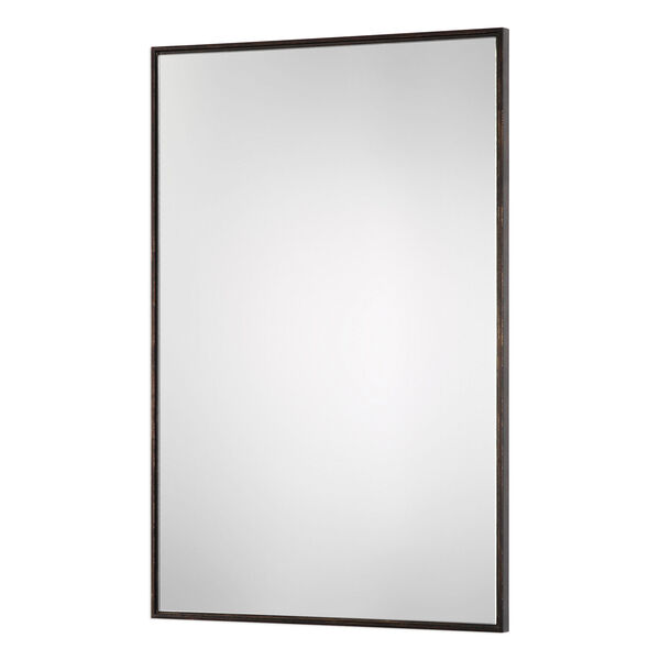 Nicollet Oil Rubbed Bronze Mirror, image 3