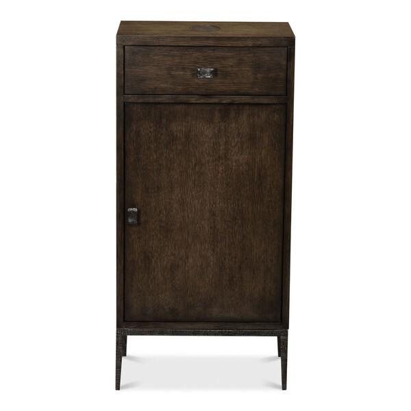 Artisan Gray Fairmont Cabinet, image 1