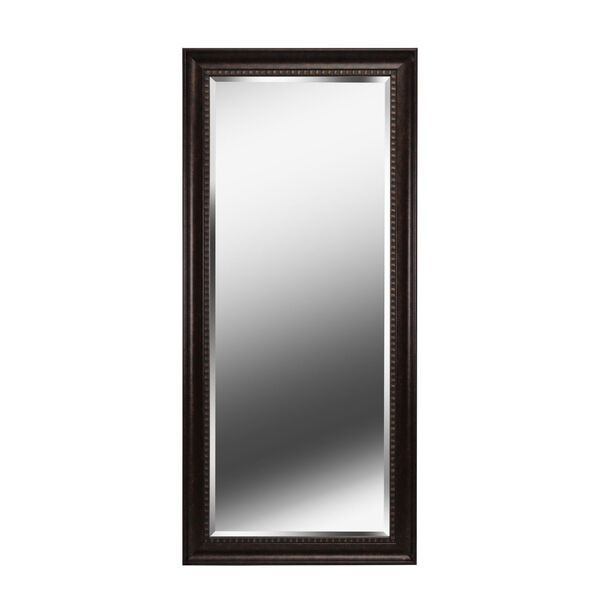 Amiens Bronze and Gold Highlight Full Length Mirror, image 1