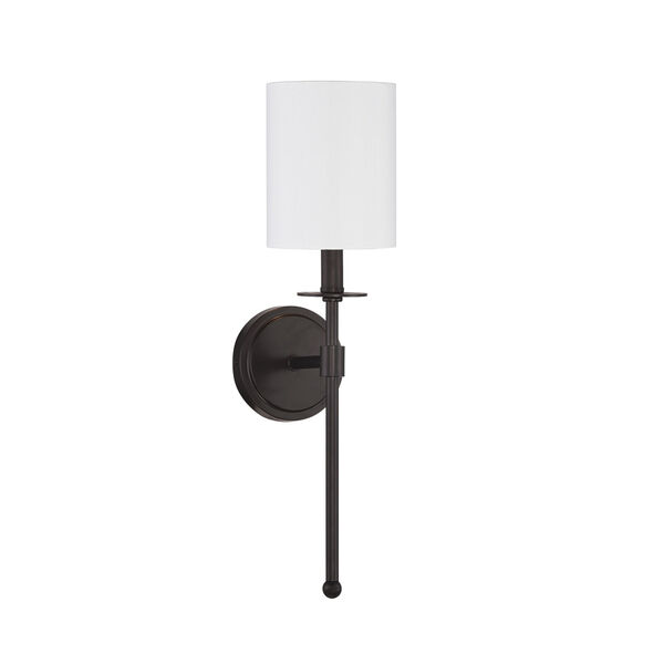 Lyndale Oil Rubbed Bronze One-Light Wall Sconce, image 2