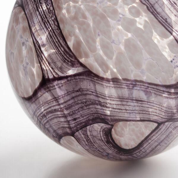 Purple and White Elara Filler, image 2