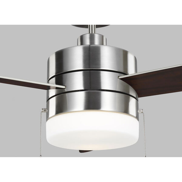 Syrus 52-Inch Two-Light Ceiling Fan, image 5