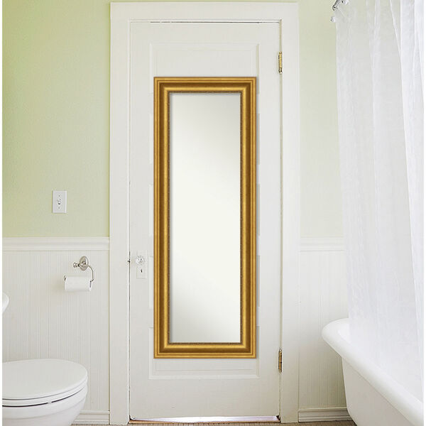 Parlor Gold 20W X 54H-Inch Full Length Mirror, image 5