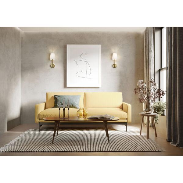 Winward Olde Brass One-Light Wall Sconce, image 2